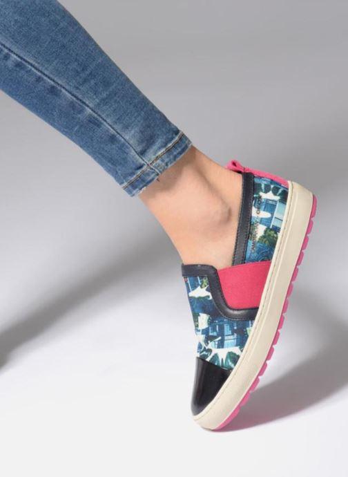 Geox Damen D Breeda E Sneaker: : Schuhe & Handtaschen