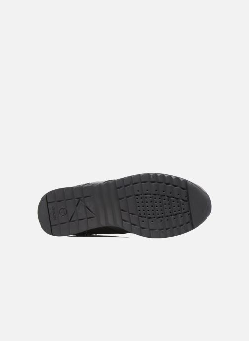 Sneakers Geox D Deynna D D746FD Grigio immagine dall'alto