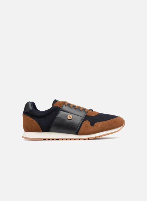 Sneakers Faguo OLIVE23 Blauw achterkant