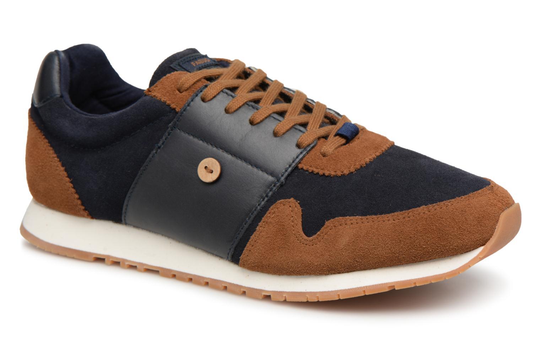 Sneakers Uomo OLIVE23