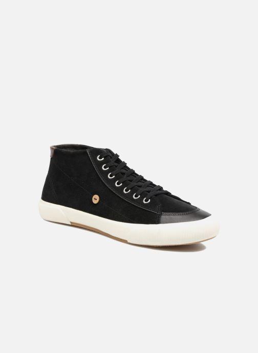 Sneakers Faguo BIRCHMID02 Nero vedi dettaglio/paio
