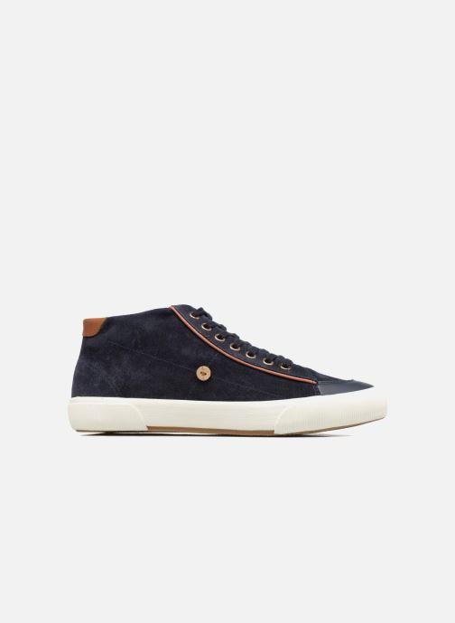Sneaker Faguo BIRCHMID02 blau ansicht von hinten