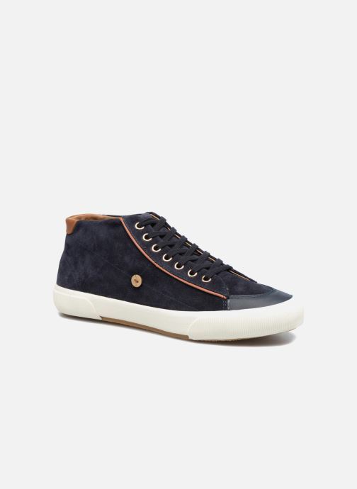 Sneakers Faguo BIRCHMID02 Blauw detail