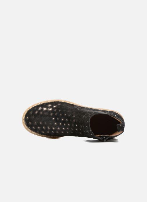 Stiefeletten & Boots Unisa Nevada schwarz ansicht von links