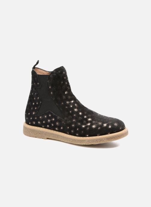 Stiefeletten & Boots Unisa Nevada schwarz detaillierte ansicht/modell