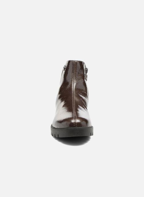 Ankelstøvler Unisa Manlio Grå se skoene på