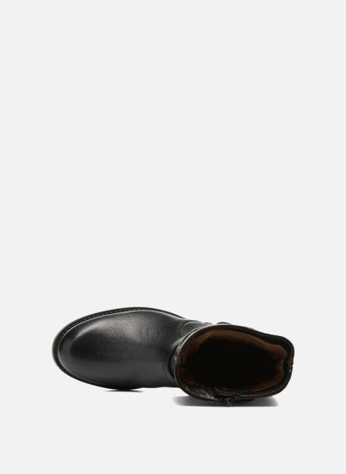 Støvler & gummistøvler Unisa Gador Sort se fra venstre
