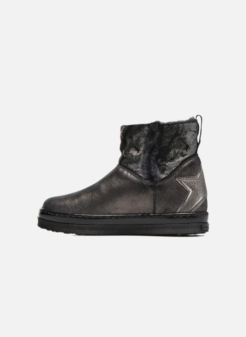 Bottines et boots Unisa Fis Noir vue face