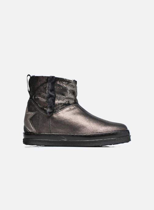 Ankle boots Unisa Fis Black back view
