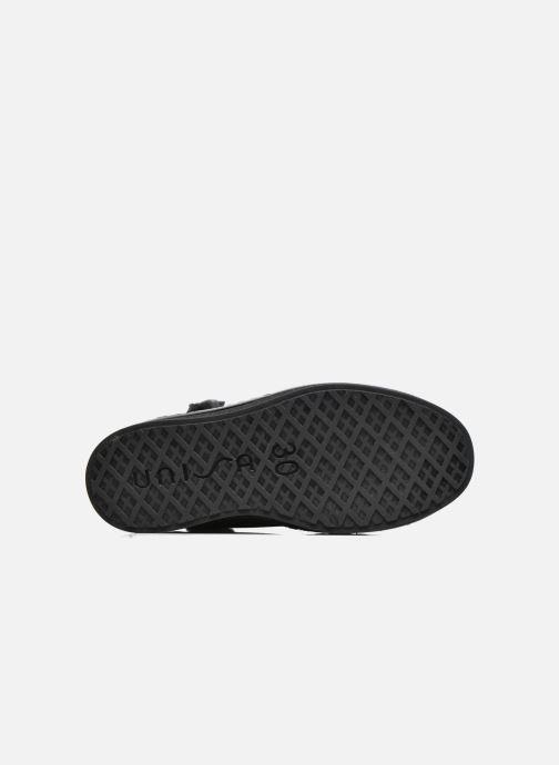 Bottines et boots Unisa Fis Noir vue haut