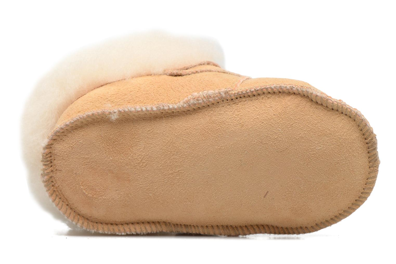 Pantoffels Little Mary BB Alaska Beige boven