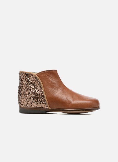 Stiefeletten & Boots Little Mary Clotilde braun ansicht von hinten