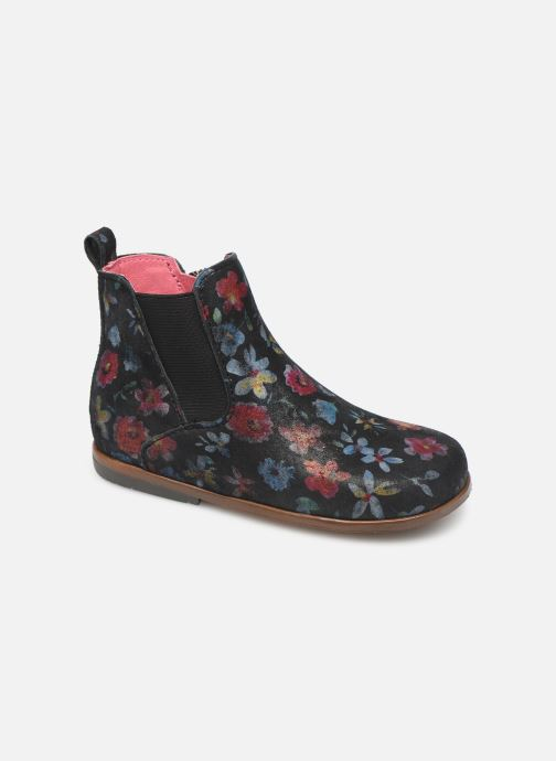 Bottines et boots Little Mary Aron Noir vue détail/paire