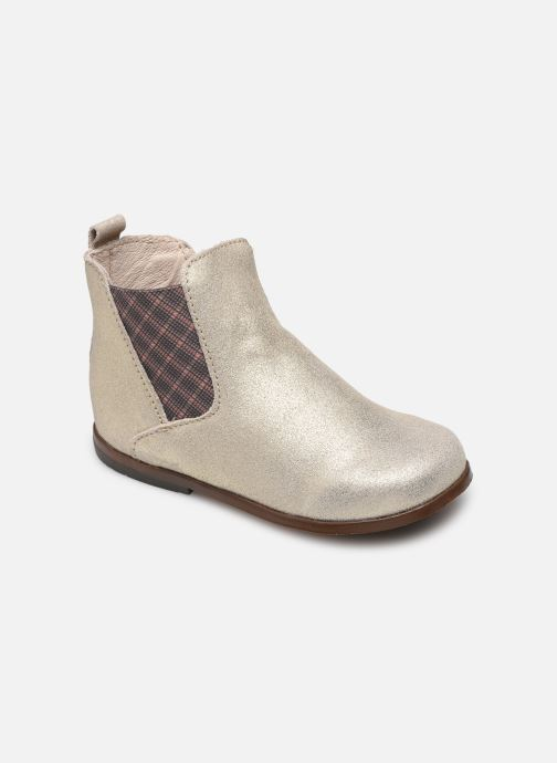 Stiefeletten & Boots Little Mary Aron silber detaillierte ansicht/modell