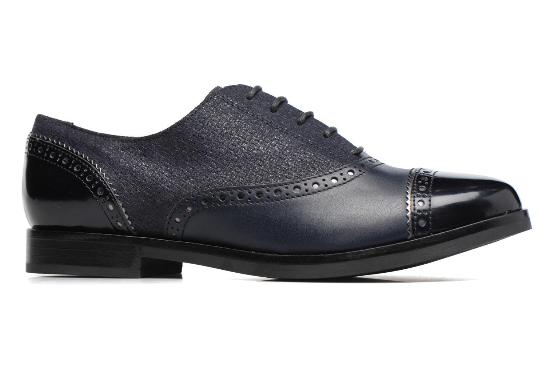 Chaussures à lacets Geox D Promethea A D54R3A Bleu vue derrière