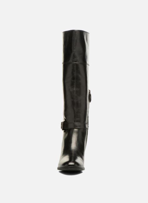 Geox D Glynna C D643CC (schwarz) Stiefel bei 3xQoq