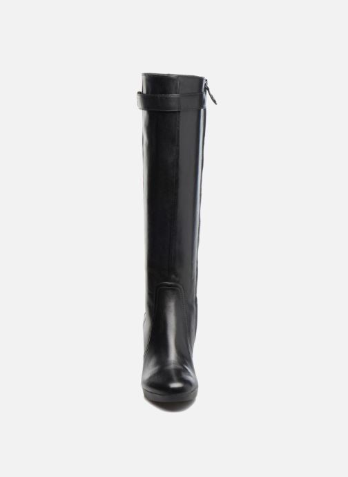 Laarzen Geox D Inspirat.Pl.B D746AB Zwart model