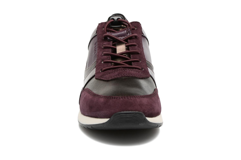 Sneakers Geox D Deynna E D746FE Paars model