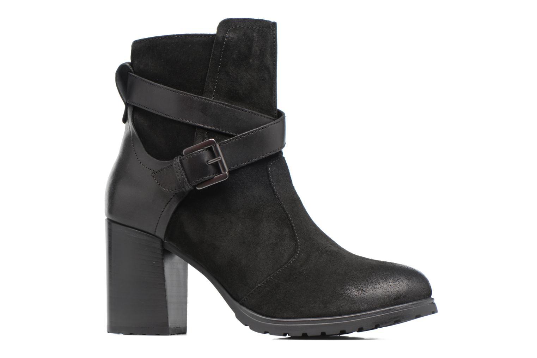 Descuento de la marca D  Geox D marca New Lise H.A D746UA (Negro) - Botines  en Más cómodo 13b97b
