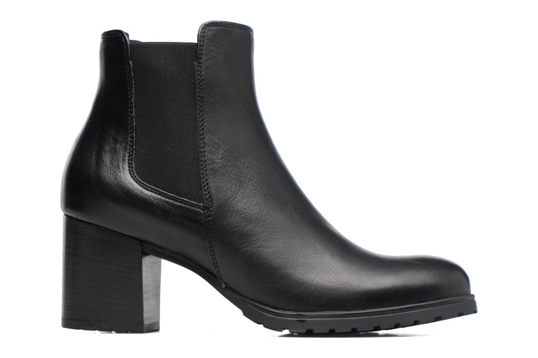 Bottines et boots Geox D New Lise D D746VD Noir vue derrière