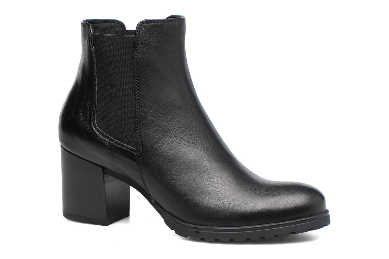 Bottines et boots Geox D New Lise D D746VD Noir vue détail/paire
