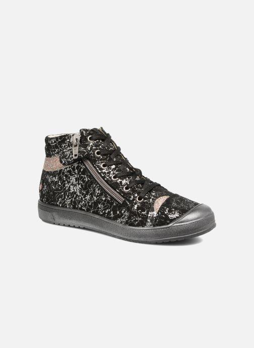 Sneakers GBB Destiny Nero vedi dettaglio/paio