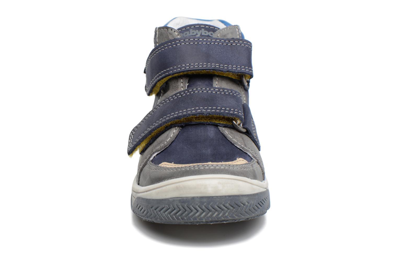 Sneakers Babybotte Atol Grijs model
