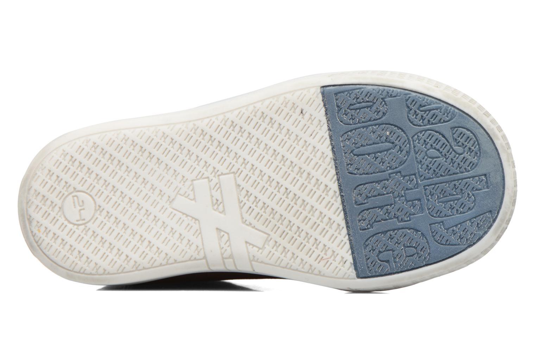 Sneakers Babybotte Akro Brun se foroven