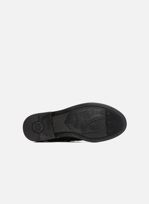 Boots en enkellaarsjes Babybotte Nuit Zwart boven