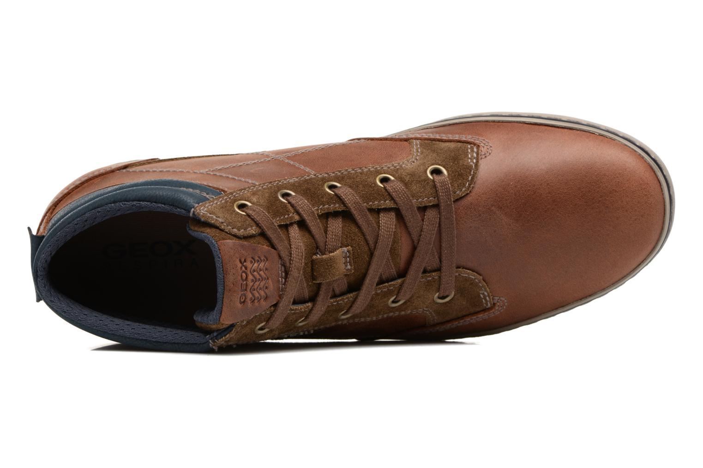Sneakers Geox U Box C U74R3C Bruin links
