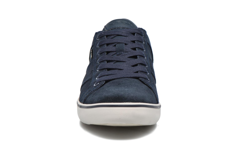 Sneakers Geox U Box I U74R3I Blauw model