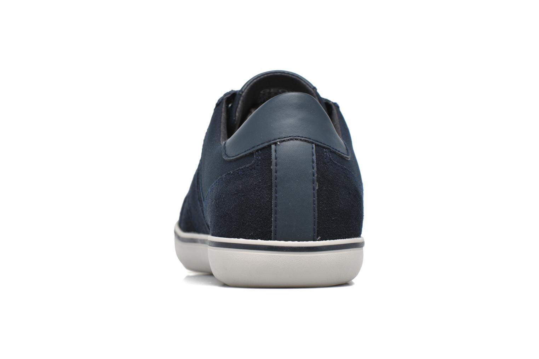 Sneakers Geox U Box I U74R3I Blauw rechts