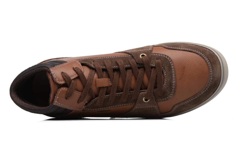 Sneakers Geox U Box J U74R3J Bruin links
