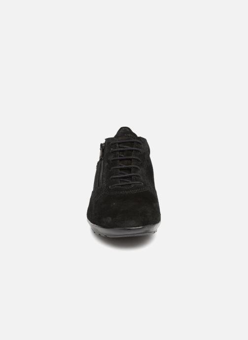 Geox U Symbol A U74A5A (schwarz) - Sneaker bei Sarenza.de (348864)