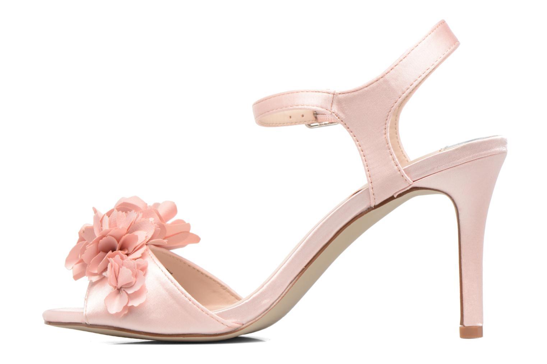 Sandales et nu-pieds Dorothy Perkins blush special Rose vue face
