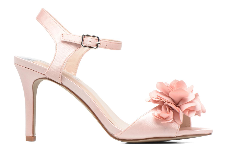 Sandales et nu-pieds Dorothy Perkins blush special Rose vue derrière