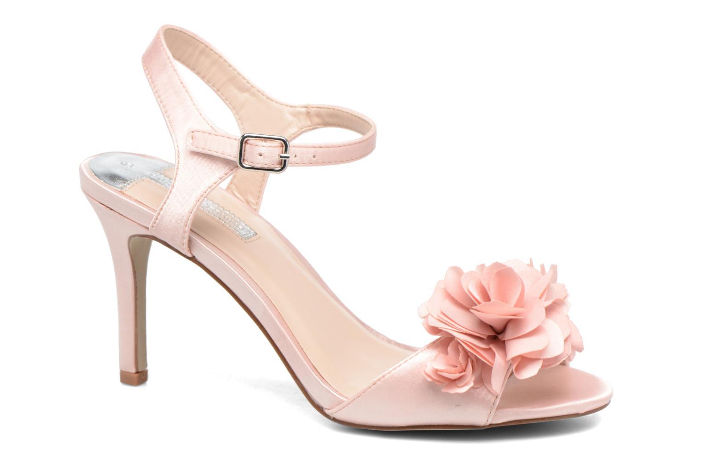 Sandales et nu-pieds Dorothy Perkins blush special Rose vue détail/paire