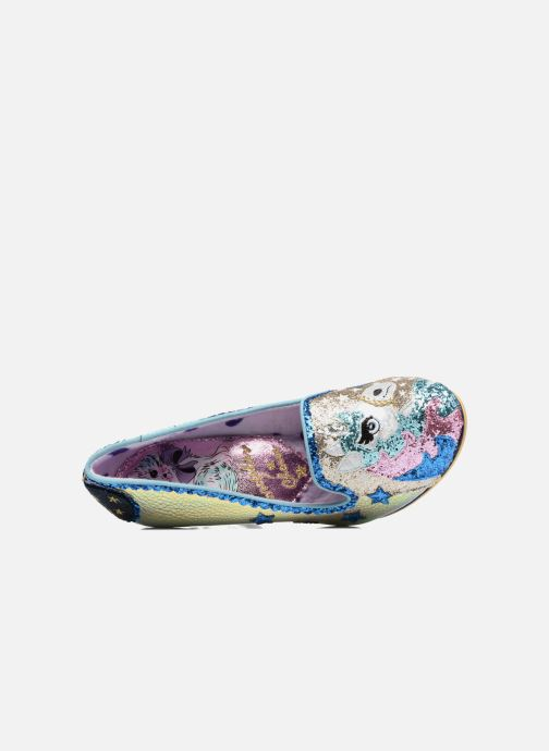 Pumps Irregular choice Lady Misty mehrfarbig ansicht von links