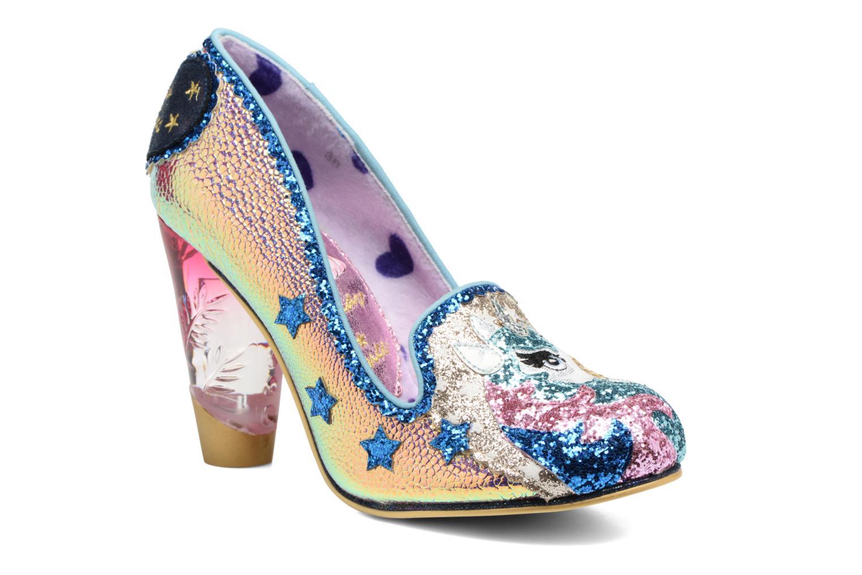 Irregular Choice Lady Misty (Multicolore) - Escarpins en Más cómodo Les chaussures les plus populaires pour les hommes et les femmes