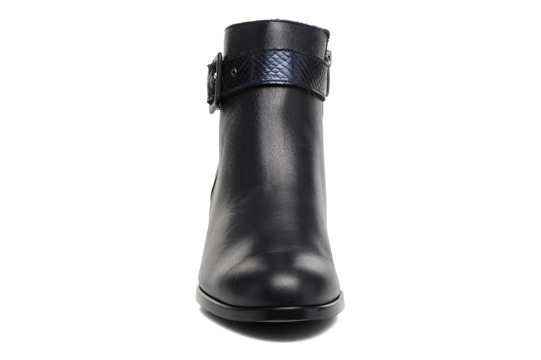 Boots en enkellaarsjes Karston GLECY Blauw model
