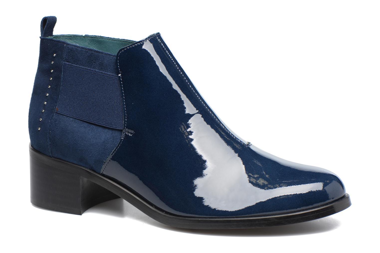 Nuevo zapatos Karston GLEBOU Más (Azul) - Botines  en Más GLEBOU cómodo 742d5e