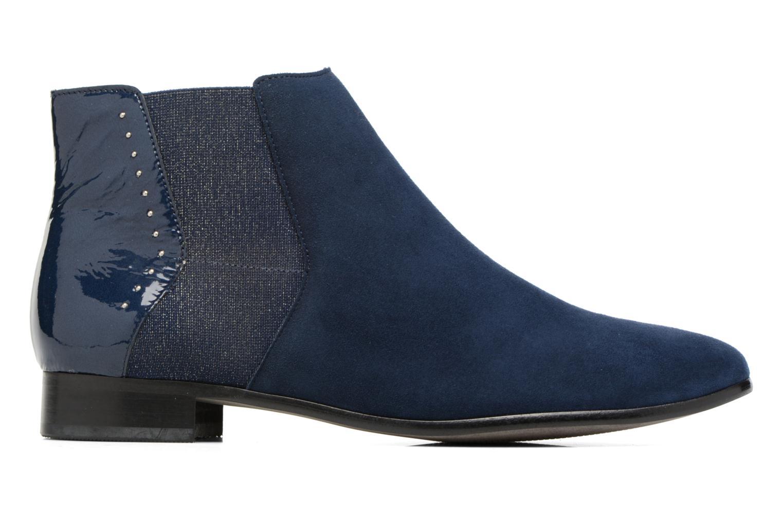 Boots en enkellaarsjes Karston JONIL Blauw achterkant