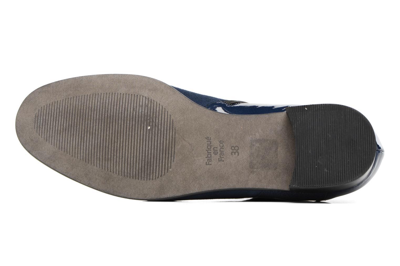 Boots en enkellaarsjes Karston JONIL Blauw boven