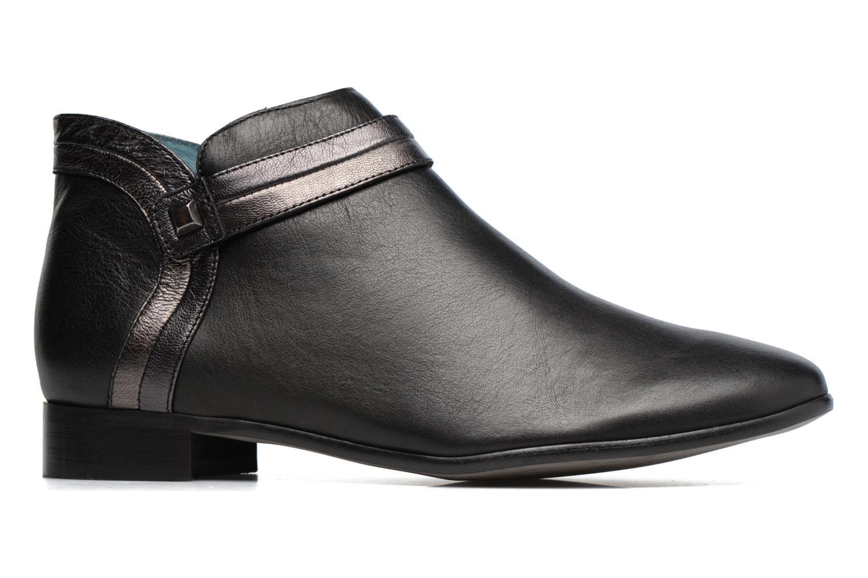 Bottines et boots Karston JODY Noir vue derrière