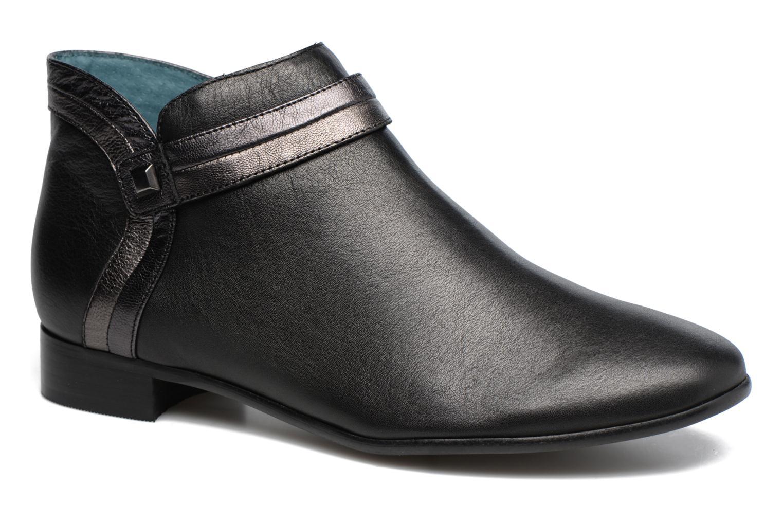 Bottines et boots Karston JODY Noir vue détail/paire