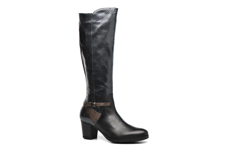 Boots & wellies Karston GAVA Black detailed view/ Pair view