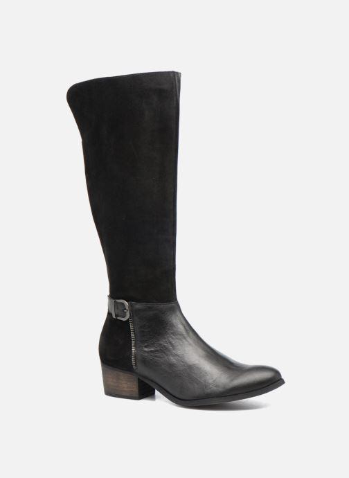 Boots & wellies Karston GLUSTAV Black detailed view/ Pair view