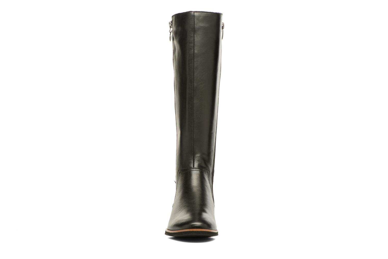 Bottes Karston JIWEL Noir vue portées chaussures