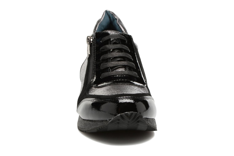 Sneakers Karston SERIN Zwart model