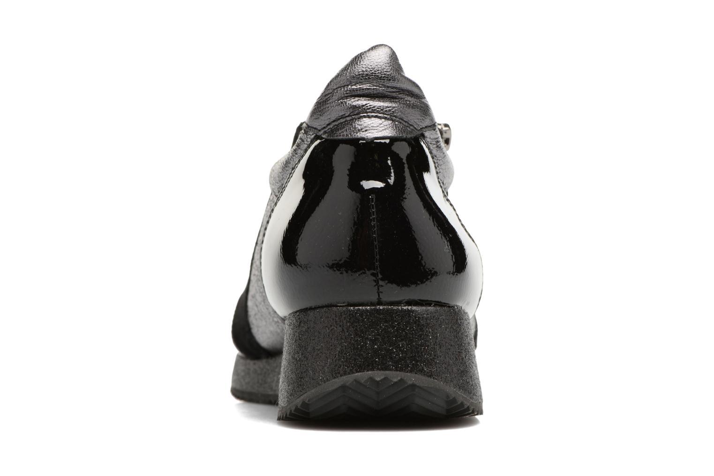 Sneakers Karston SERIN Zwart rechts